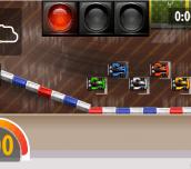Kart Fighter Corridors of Power