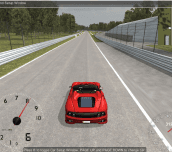 Test Drive Simulator