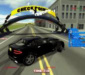 Track Racing Pursuit Online