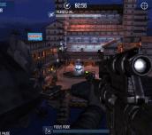 Stealth Sniper