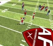 Axis Football League 2014