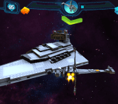 Lego Star Wars The New Yoda Chronic