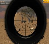 Animal Hunter 3D Africa