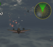 AIR STRIKE WW2