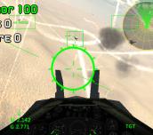 Air Strike Dog Fight