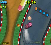 Super Mario Drift