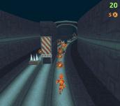 Subway Robo Runner