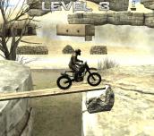 Sports Bike SRJ