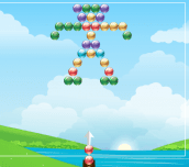 Bubble Shooter LP2