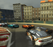 Extreme Auto 3D Racing