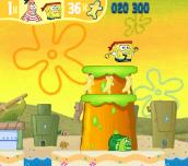 Spongeboob Dutch Man