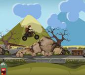 ATV Trike Hill Adventure