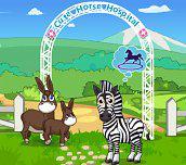 Cute Horse Hospital