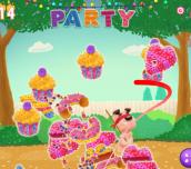 Atom & Quark: Pinata Party
