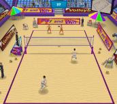 Rio 2016: Volleyball