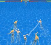 Rio 2016: Water polo