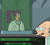 Mutation chamber