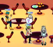 Monster High Restaurant