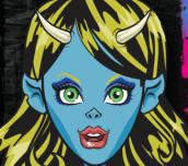 Monster High Avatar