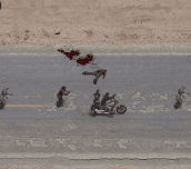 Killing Road