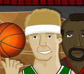 Basketballs Game