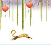 Kung Fu Panda: Monkey Run