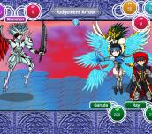 Summoner Saga Endless Chap 4